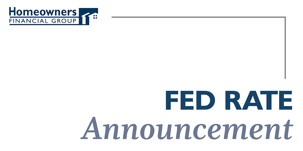 Federal Reserve Rate Announcement 12/11/2019